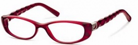 Swarovski SK5018 Eyeglasses Eyeglasses - 034