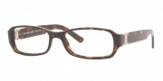 Burberry BE2082A Eyeglasses Eyeglasses - 3002 Tortoise