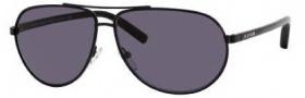 Tommy Hilfiger 1005/S Sunglasses Sunglasses - 010G Matte Black (3H Smoke Polarized Lens)