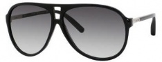 Tommy Hilfiger 1012/N/S Sunglasses Sunglasses - 0807 Black (JJ Gray Gradient Lens)