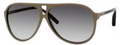 Tommy Hilfiger 1012/N/S Sunglasses Sunglasses - 0UOG Khaki Blue (JJ Gray Gradient Lens)