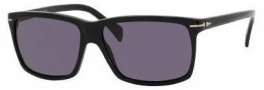 Tommy Hilfiger 1016/S Sunglasses Sunglasses - 0807 Black / Black (3H Smoke Polarized Lens)