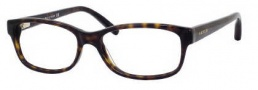 Tommy Hilfiger 1018 Eyeglasses Eyeglasses - 0086 Dark Havana