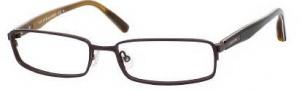 Tommy Hilfiger 1020/N Eyeglasses Eyeglasses - 0UNW Brown Black / White Horn