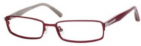 Tommy Hilfiger 1020/N Eyeglasses Eyeglasses - 0UNQ Red White Green