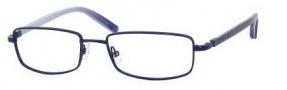 Tommy Hilfiger 1022 Eyeglasses Eyeglasses - 0UPD Matte Blue