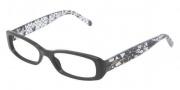 Dolce & Gabbana DG3063M Eyeglasses Eyeglasses - 1891 Black
