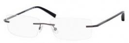 Tommy Hilfiger 1028 Eyeglasses Eyeglasses - 0U0H Semi Matte Te / Dark Ruthenium