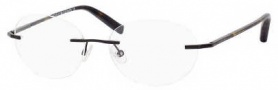 Tommy Hilfiger 1028/A Eyeglasses Eyeglasses - 0UOM Brown / Dark Havana