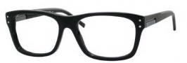 Tommy Hilfiger 1031 Eyeglasses Eyeglasses - 0284 Black Ruthenium
