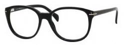 Tommy Hilfiger 1033 Eyeglasses Eyeglasses - 0807 Black
