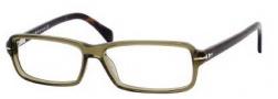 Tommy Hilfiger 1034 Eyeglasses Eyeglasses - 0UO0 Transparent Olive
