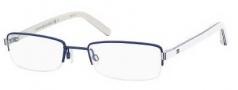 Tommy Hilfiger 1048 Eyeglasses Eyeglasses - 0VKR Semi Matte Blue