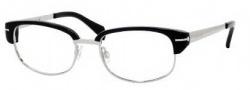 Tommy Hilfiger 1053 Eyeglasses Eyeglasses - 0CSA Black Palladium
