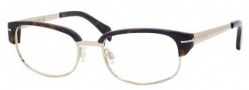 Tommy Hilfiger 1053 Eyeglasses Eyeglasses - 0ANT Dark Havana Gold