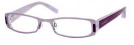 Tommy Hilfiger 1058/U Eyeglasses Eyeglasses - 0070 Matte Lilac
