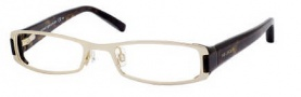 Tommy Hilfiger 1058/U Eyeglasses Eyeglasses - 0082 Semi Matte Gold