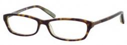 Tommy Hilfiger 1063 Eyeglasses Eyeglasses - 00T3 Havana Green