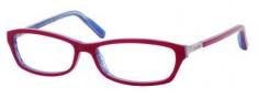 Tommy Hilfiger 1063 Eyeglasses Eyeglasses - 0DGO Purple Blue