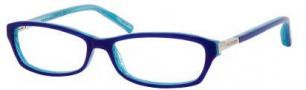 Tommy Hilfiger 1063 Eyeglasses Eyeglasses - 0DHX Violet Turquoise
