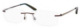 Tommy Hilfiger 1066 Eyeglasses Eyeglasses - 0DRF Brown Shiny Matte