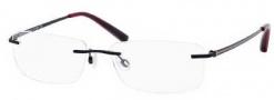 Tommy Hilfiger 1066 Eyeglasses Eyeglasses - 0003 Matte Black