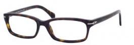 Tommy Hilfiger 1069 Eyeglasses Eyeglasses - 0086 Dark Havana