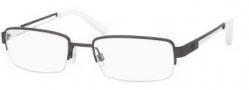 Tommy Hilfiger 1070 Eyeglasses Eyeglasses - 0DZP Matte Ruthenium / White