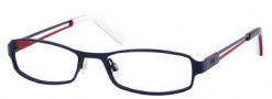 Tommy Hilfiger 1071 Eyeglasses Eyeglasses - 0DYR Blue Red