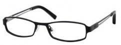 Tommy Hilfiger 1071 Eyeglasses Eyeglasses - 0DYL Matte Black / Ruthenium