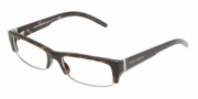 Dolce & Gabbana DG3099 Eyeglasses Eyeglasses - 502 Havana