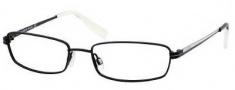 Tommy Hilfiger 1072 Eyeglasses Eyeglasses - 00Z2 Matte Black / White