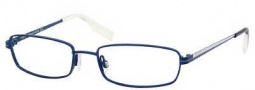 Tommy Hilfiger 1072 Eyeglasses Eyeglasses - 00Y5 Matte Blue / White