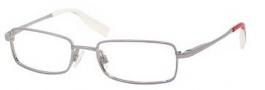 Tommy Hilfiger 1076 Eyeglasses Eyeglasses - 06LB Ruthenium