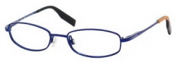Tommy Hilfiger 1077 Eyeglasses Eyeglasses - 0W0N Blue