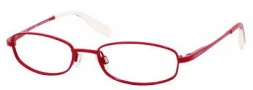 Tommy Hilfiger 1077 Eyeglasses Eyeglasses - 0AK8 Red