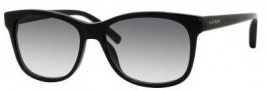 Tommy Hilfiger 1985/S Sunglasses Sunglasses - 0807 Black (JJ Gray Gradient Lens)
