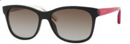 Tommy Hilfiger 1985/S Sunglasses Sunglasses - 0UOA Blue Red White (JJ Gray Gradient Lens)