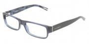 Dolce & Gabbana DG3104 Eyeglasses Eyeglasses - 1574 Blue