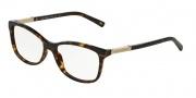 Dolce & Gabbana DG3107 Eyeglasses Eyeglasses - 502 Havana