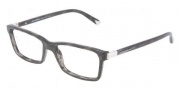 Dolce & Gabbana DG3111 Eyeglasses Eyeglasses - 1723 Black Pearl