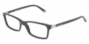Dolce & Gabbana DG3111 Eyeglasses Eyeglasses - 501 Black