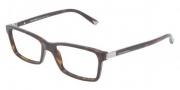Dolce & Gabbana DG3111 Eyeglasses Eyeglasses - 502 Havana