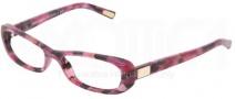 Dolce & Gabbana DG3120 Eyeglasses Eyeglasses - 1920 Pink