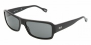 D&G DD3060 Sunglasses Sunglasses - 501/87 Black / Gray
