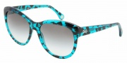 D&G DD3061 Sunglasses Sunglasses - 17788E Coriander Green / Green Gradient