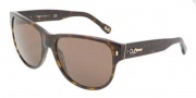 D&G DD3062 Sunglasses Sunglasses - 502/73 Havana / Brown