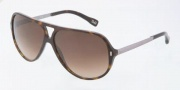 D&G DD3065 Sunglasses Sunglasses - 502/13 Havana / Brown Gradient