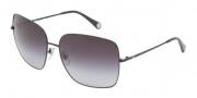 D&G DD6079 Sunglasses Sunglasses - 01/8G Black / Gray Gradient