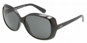 D&G DD8075 Sunglasses Sunglasses - 501/87 Black / Gray